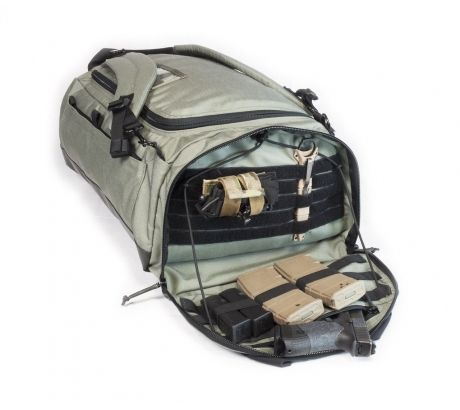 RE Factor Tactical Advanced Special Operations Bag, Foliage, RFASOFL