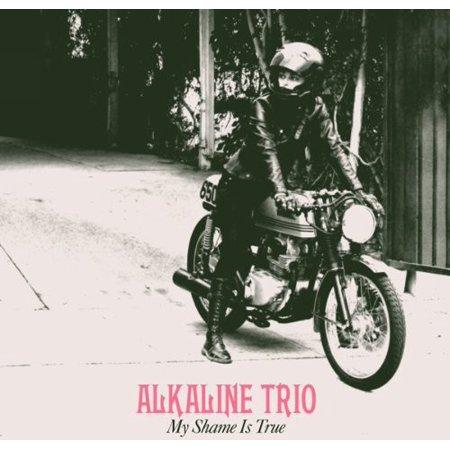 Alkaline Trio - My Shame Is True - Vinyl Alkaline Trio Merchandise