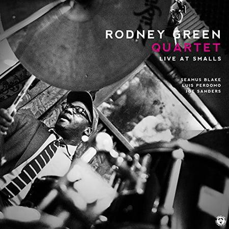 Rodney Green Live at Smalls ()