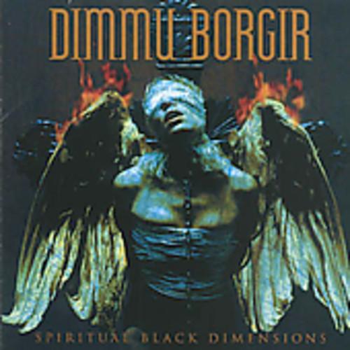 Spiritual Black Dimension (Jpn)