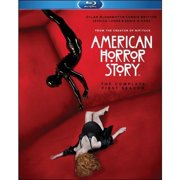 American Horror Story: The Complete First Season (Blu-ray) (Widescreen) by NEWS CORPORATION
