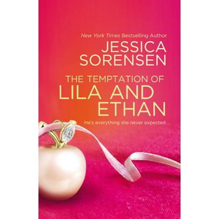 The Temptation of Lila and Ethan (Flach Lila)