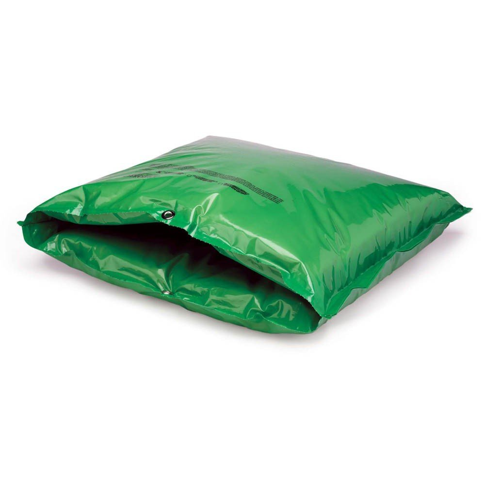 Insulated Pouch for Outdoor Pipes Model 602 Green