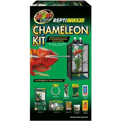 Zoo Med ReptiBreeze Chameleon Kit ReptiBreeze Chameleon Kit