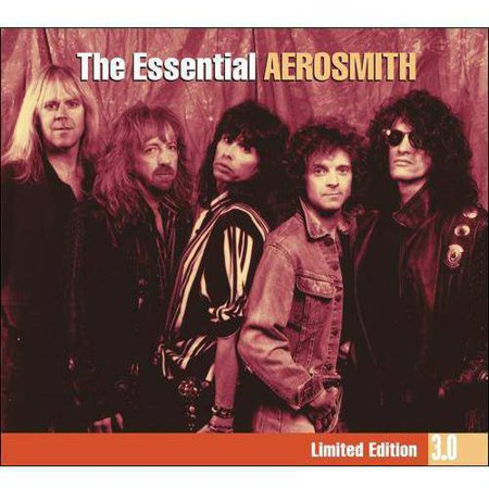 The Essential Aerosmith 3.0 (Limited Edition) (3 Disc Set) (2CDs + Bonus CD)