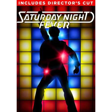 Saturday Night Fever (Director's Cut) - Halloween Night Fever 2017