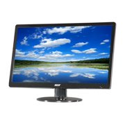 Acer S220HQL Abd 21.5-Inch Widescreen LCD Monitor - 1920 x 1080 5ms