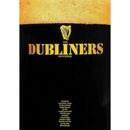 DUBLINERS SONGBOOK MELODY LYRICS CHORD S for $<!---->
