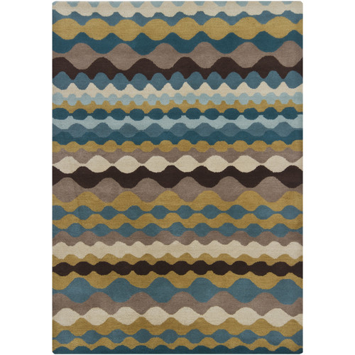 Chandra Rugs Gagan Area Rug