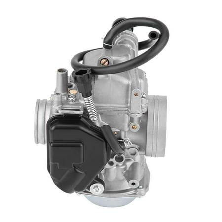 Sonew Carburetor Carb, Carburetor for TRX300 Fourtrax,Carburetor Carb Fits for Honda TRX300 300 Fourtrax 1988-2000 - image 12 of 12
