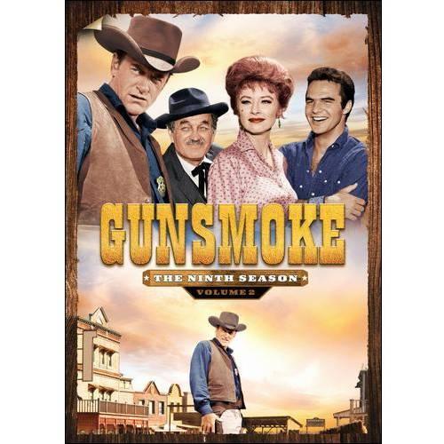 Gunsmoke: The Ninth Season, Vol. 2 (Full Frame)