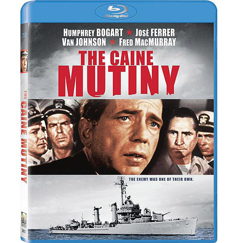 The Caine Mutiny (Blu-ray) (Widescreen)