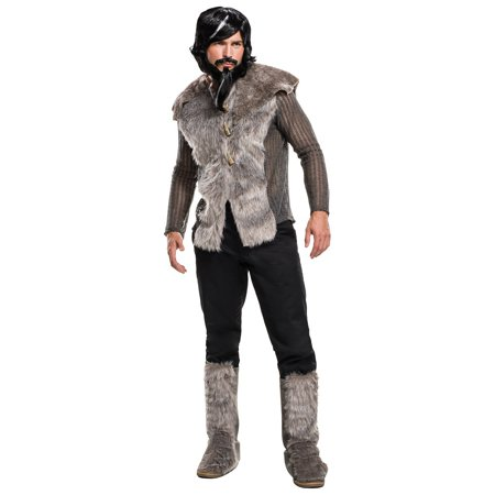 Zoolander Costume (Derek Zoolander Adult Costume -)