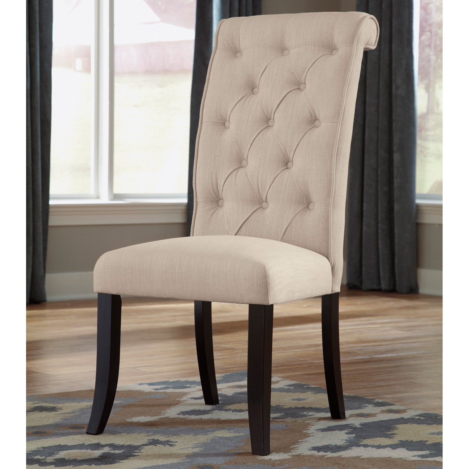 Signature Design By Ashley Tripton Parsons Chairs   Set Of 2   Walmart.com