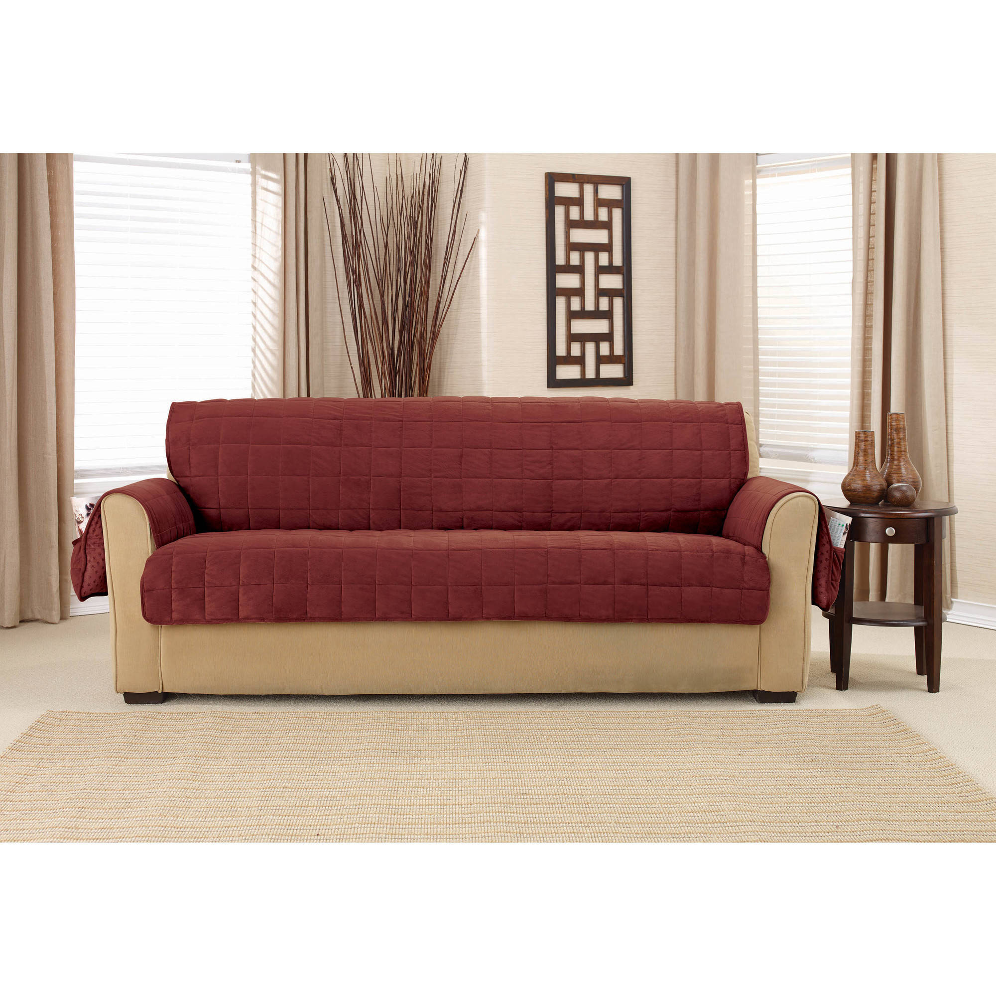 american evita category page bed product name cover brg index chain flowers id style sofa couch sf by as mobista burgundy