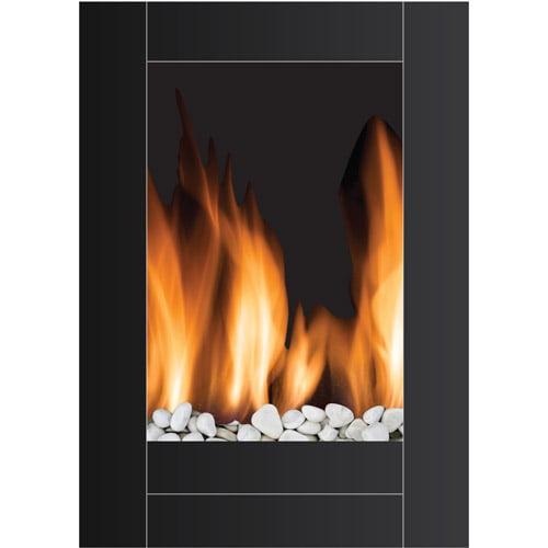 Frigidaire Monaco Wall Mountable Electric Fireplace