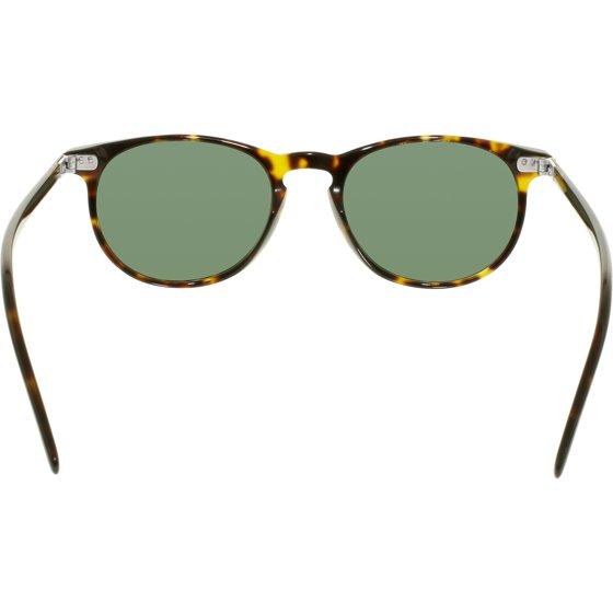 05b56b35e1ce Ralph Lauren - Men's PH4044-500371-52 Tortoiseshell Round Sunglasses -  Walmart.com