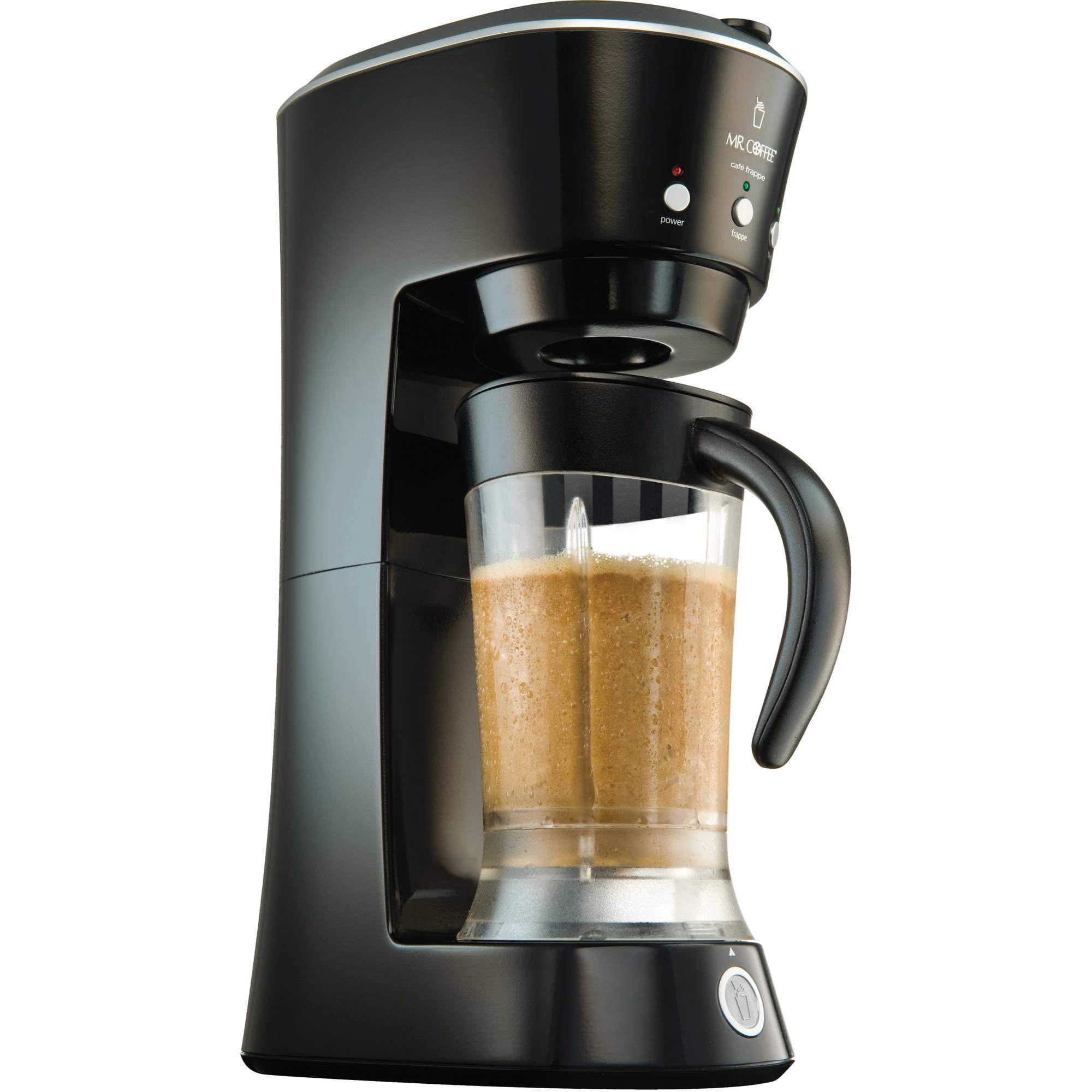 Mr. Coffee Frappe Maker