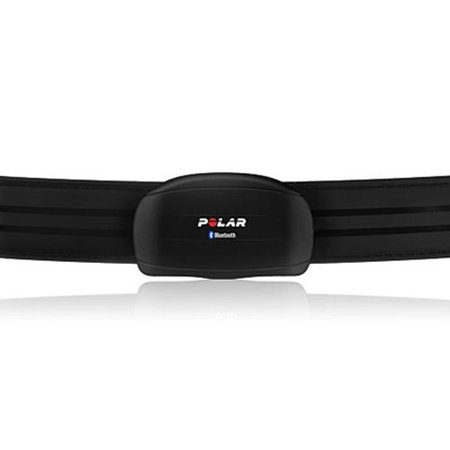 Polar 92038127 WearLink Bluetooth Coded Heart Rate Transmitter Set