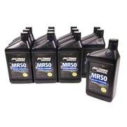 Driven Racing Oil MR50 15W50 Motor Oil 1 qt Case Of 12 P/N 02607