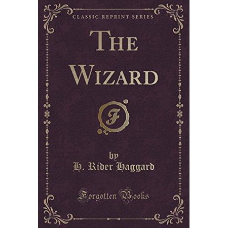 The Wizard (Classic Reprint)