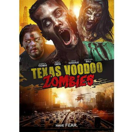 Texas Voodoo Zombies for $<!---->