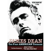 James Dean: The First American Teenager by