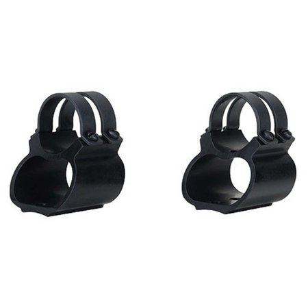 Weaver See Thru Rings For Ruger 10 22