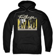 Footloose - Dance Party - Pull-Over Hoodie - Small