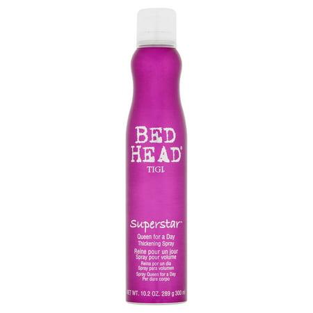 Tigi Bed Head Superstar Queen for a Day Thickening Spray, 10.2