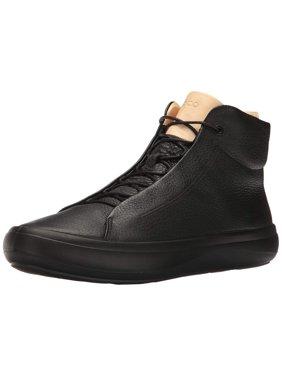29ca684b460189 Product Image ECCO Men s Kinhin High Top Fashion Sneaker