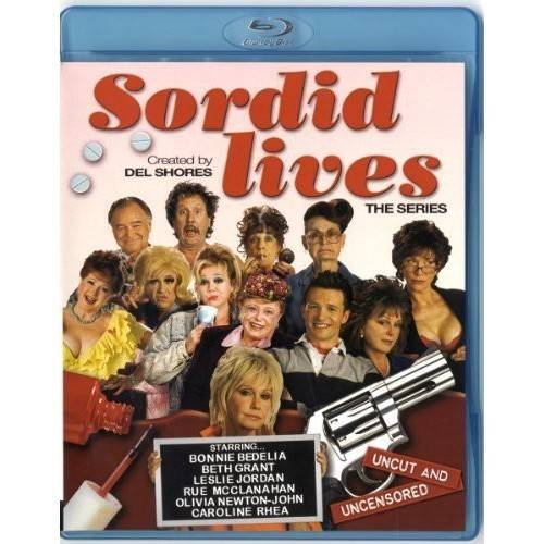 Sordid Lives: The Series (Blu-ray)