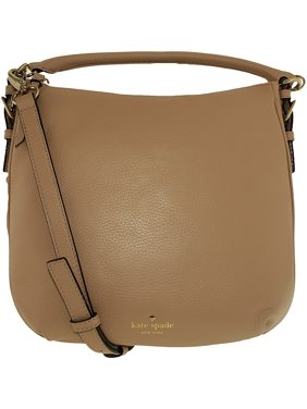 bb441858f5a13b Product Image Kate Spade Women s Cobble Hill Small Ella Satchel Leather  Cross Body Bag - Pressed Powder