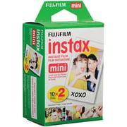 Fujifilm Instax Mini Film Twin Pack