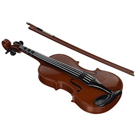 Rhode Island Novelty Electronic Violin Toy Musical Portable Instrument - image 1 de 1