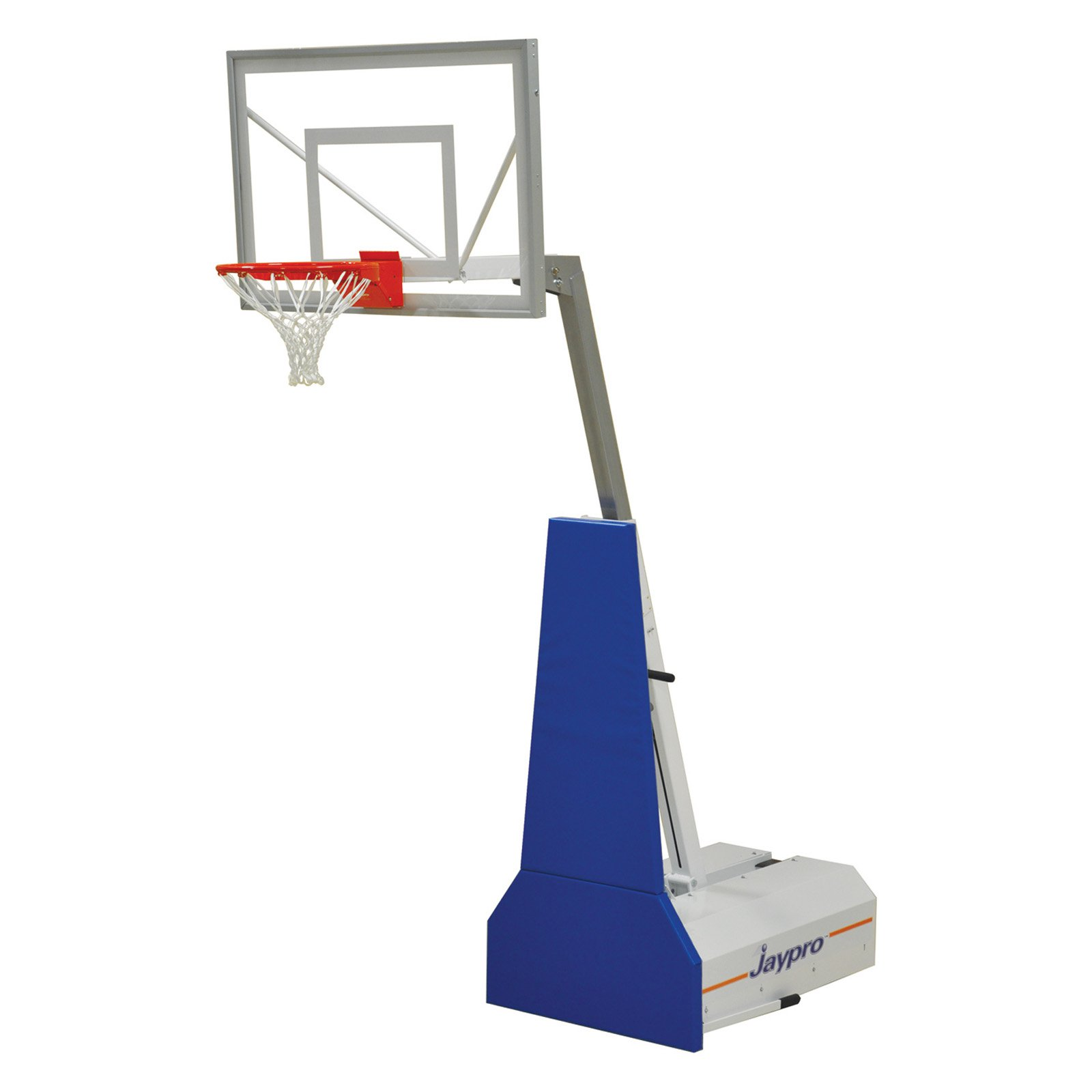 Jaypro Indoor Portable Basketball Goal Unit - Walmart.com