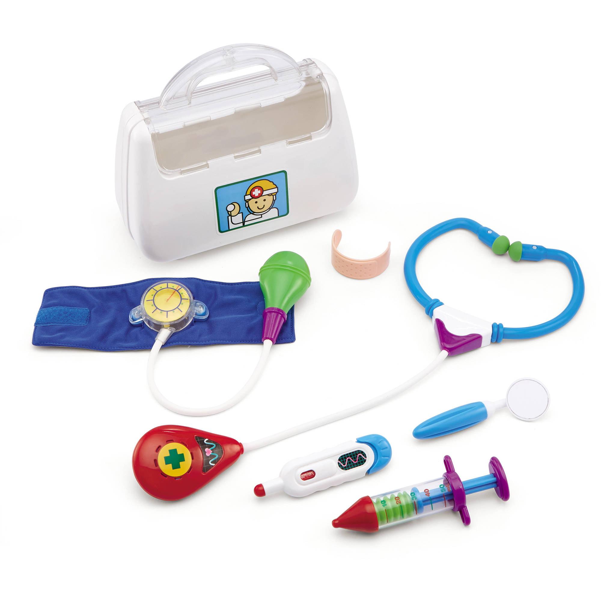 Kidoozie Little Doctor Kit