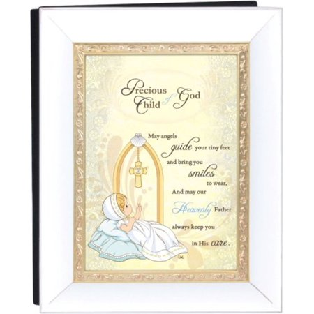 Precious Moments Child Of God Ivory Cottage Garden Photo Album With