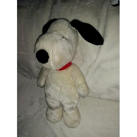Kohls Cares? Snoopy Plush by Kohl's Cares Kohls Cares? Snoopy Plush by Kohl's Cares