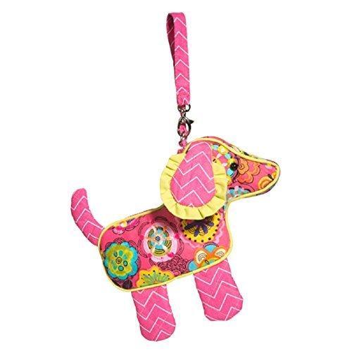Douglas Toys Carnival Dog Sillo-ette
