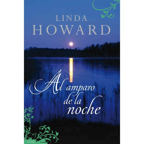 Al Amparo de la Noche = Cover of Night