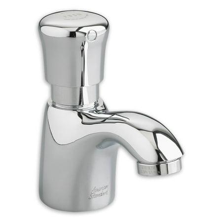 American Standard Single Hole Bathroom Faucet 1340.119.002 Polished Chrome