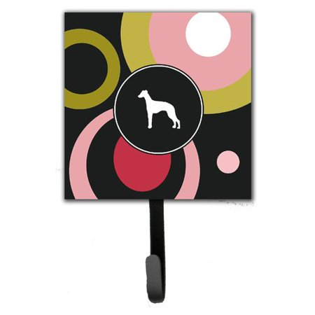 Caroline's Treasures Whippet Wall Hook