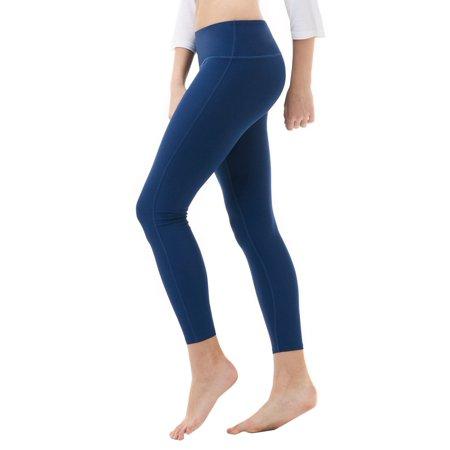 83fa440b25833 TSLA - TSLA Tesla FYP41 Women's Mid-Waist Yoga Pants - XS - Solid ...