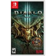 Diablo III Eternal Collection, Blizzard Entertainment, Nintendo Switch, 047875883437