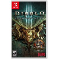 Deals on Diablo III Eternal Collection, Nintendo Switch