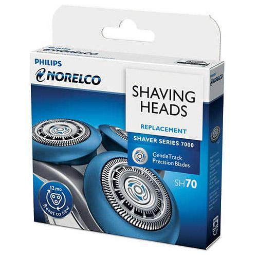 Norelco SH70 Shaver Replacement Head