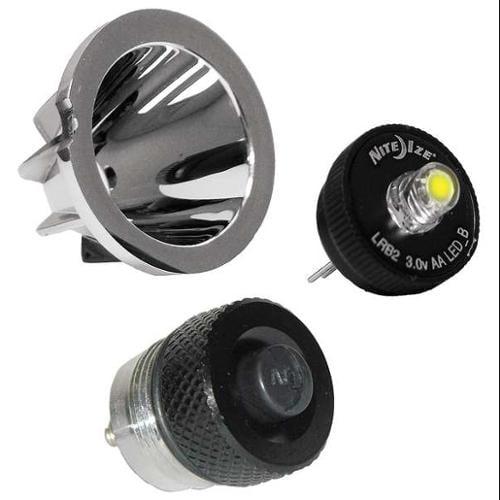 NITE IZE LUC2-07 Upgrade Kit, F/AA Mini MagLite Flashlight