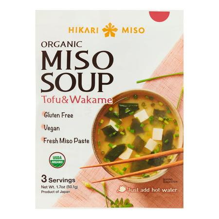 Hikari ORGANIC Red Miso Paste - 1 tub 176 oz - Fakespot