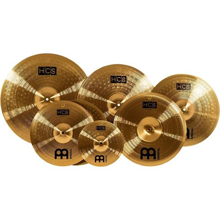 meinl hcs super cymbal pack. Black Bedroom Furniture Sets. Home Design Ideas